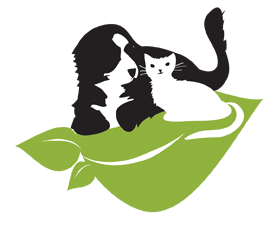 Nature Paws Logo
